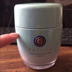Tatcha Makeup - Tatcha Rice Polish Foaming Enzyme Powder Deep